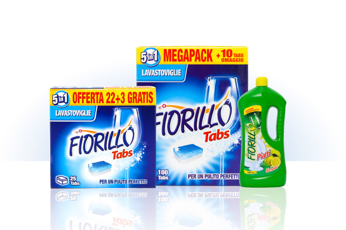 Fiorillo Detergenza