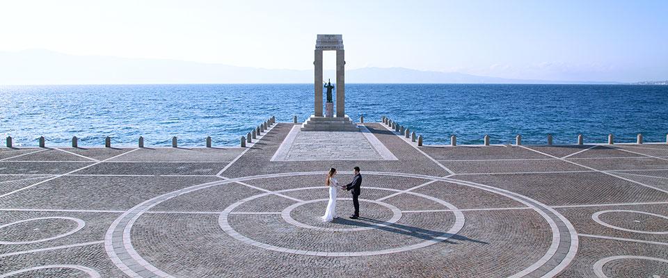 fotografo reportage matrimonio