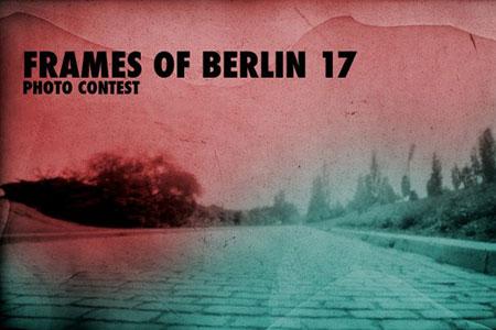 Frames of Berlin
