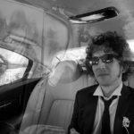 """Quel giorno in cui fotografai il matrimonio di """"Bob Dylan"""""""