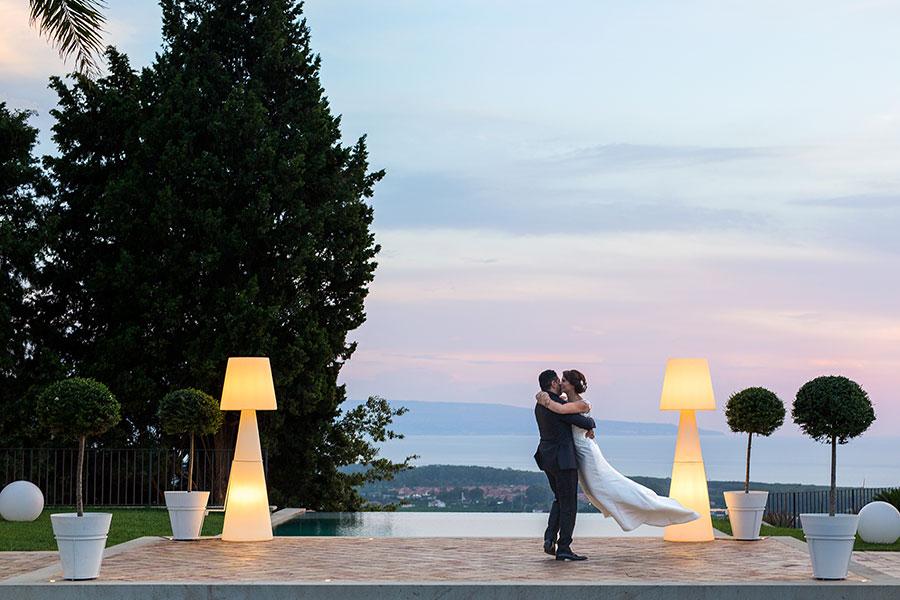 matrimonio Tenuta Klopé